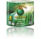 Earthcare 4pk - no Rainforest Alliance