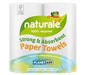 Naturale Paper Towels