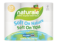 Naturale Toilet Tissue 12 Pack