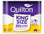 Quilton King Size