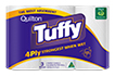 Quilton Tuffy Paper Towels