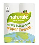 AT1168 Naturale-WebPackShot-PaperTowel2PK